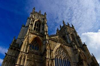 Things to see in York - The Minster